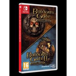 Baldur's Gate 12 Enhanced...