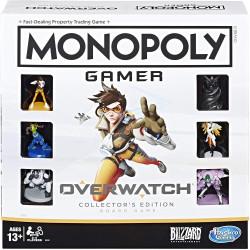 Monopoly - Overwatch...