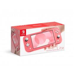 Nintendo Switch Lite Coral...