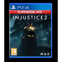 Injustice 2 - PlayStation...