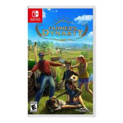 Farmer's Dynasty (Switch)