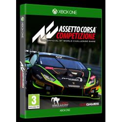 Assetto Corsa Competizione...
