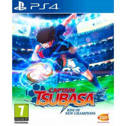 Captain Tsubasa: Rise of...