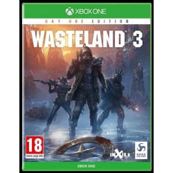 Wasteland 3 - Day One...
