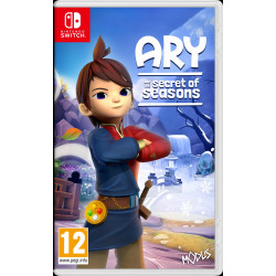 Ary and the Secret of...