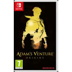 Adam's Venture Origin (Switch)