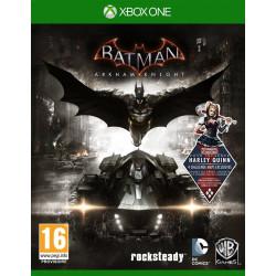 Batman Arkham Knight (Xbox...
