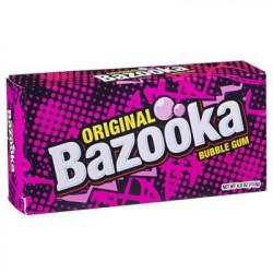 Bazooka Chewing Gum...