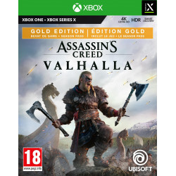 Assassin's Creed Valhalla...