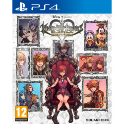 Kingdom Hearts Melody of...