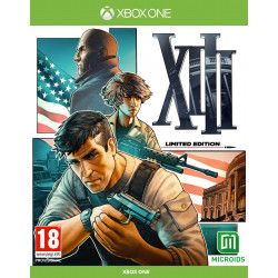 XIII Limited Edition (Xbox...