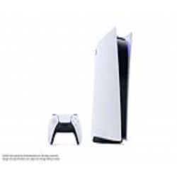 Playstation 5 White 1TB SSD...