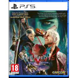 Devil May Cry 5 Special...