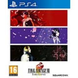 Final Fantasy VIII...