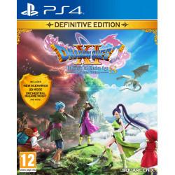 Dragon Quest XI S : Les...