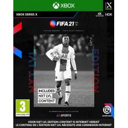FIFA 21 NXT LVL Edition -...