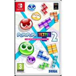 Puyo Puyo Tetris 2 Launch...