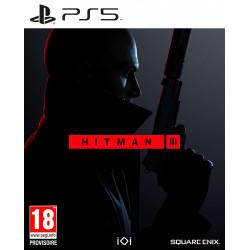 Hitman 3 (PS5)