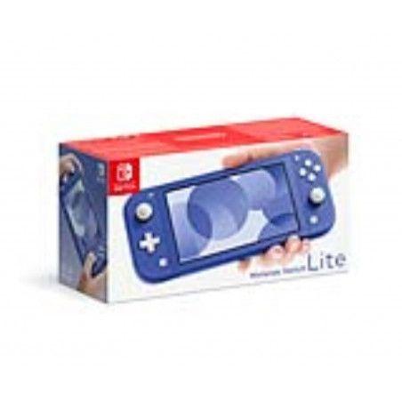 Nintendo Switch Lite Blue (Switch Lite)