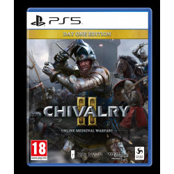 Chivalry II Day One Edition...