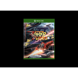 Andro Dunos 2 (Xbox One)