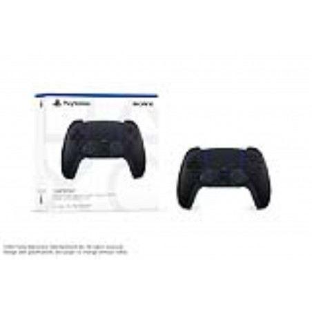PS5 DualSense Wireless Controller Midnight Black (PS5)