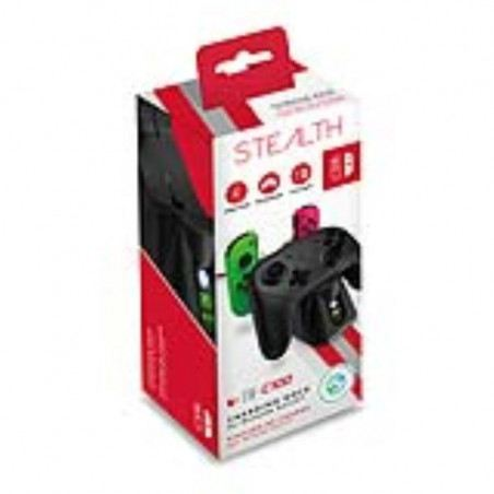 Stealth - Station de charge SW-C100 pour Nintendo Switch (Switch)