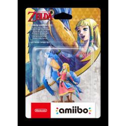 Amiibo Zelda et son...