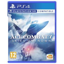 Ace Combat 7 : Skies...