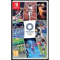 Jeux Olympiques de Tokyo...