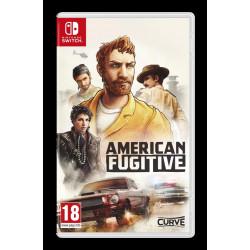 American Fugitive (Switch)
