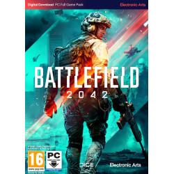 Battlefield 2042...