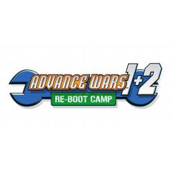 Advance Wars 12 : Re-Boot...