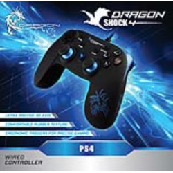 Dragonwar Dragon Shock 4...