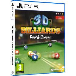 3D Billiards: Pool &...