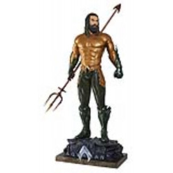 Aquaman - Statue taille...