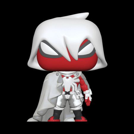 Funko Pop! Marvel: Infinity Warps - Arachknight