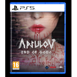 Apsulov : End of Gods (PS5)