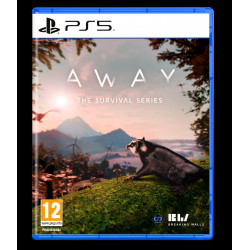 AWAY : The Survival Series...