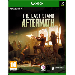 The Last Stand : Aftermath