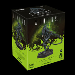 Aliens - Figurine Guerrier...