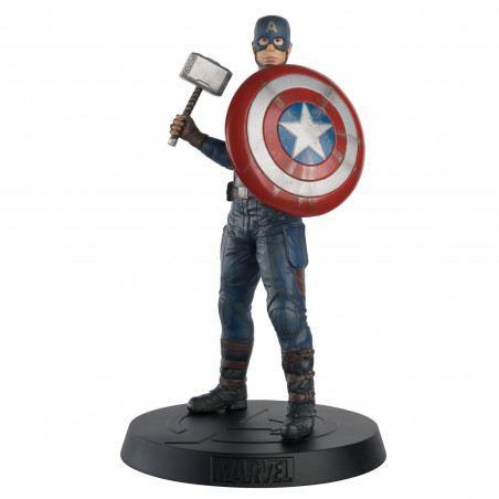 Marvel Mega - Captain America Mega 36 cm
