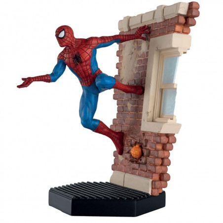 Marvel 1:18 Dynamics Figure - Spider-Man 13 cm