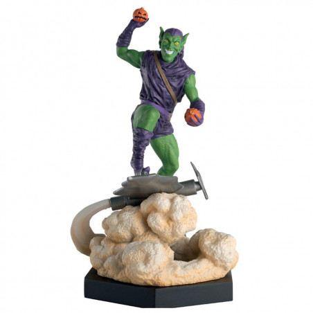 Marvel 1:18 Dynamics Figure - Green Goblin 13 cm