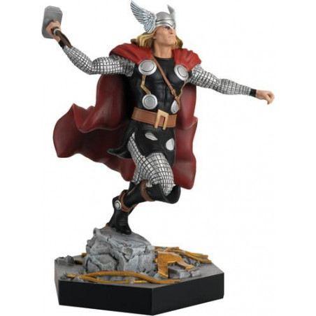 Marvel 1:18 Dynamics Figure - Thor 13 cm