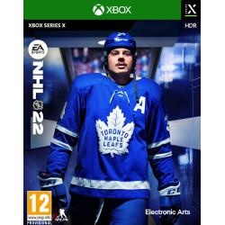 NHL 22