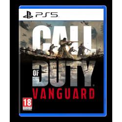 Call of Duty : Vanguard (PS5)