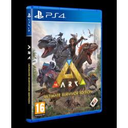 ARK - Ultimate Survival...
