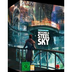 Beyond a Steel Sky - Utopia...