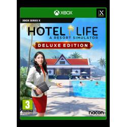Hotel Life : A Resort...